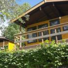 Village De Vacances Blaimont: Ferienhaus Blaimont