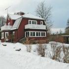 Village De Vacances Hallands Lan: Ferienhaus Yaberg/hyltebruk