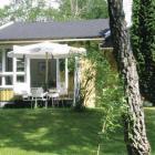 Village De Vacances Hallands Lan: Ferienhaus Halmstad