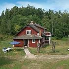 Village De Vacances Hallands Lan: Ferienhaus Torup