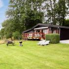 Village De Vacances Namur: Le Chalet