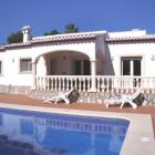 Village De Vacances Castilla La Mancha: Maison De Vacances La Posada