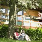 Village De Vacances Blaimont: Maison De Vacances Parc Les Etoiles