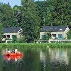 Village De Vacances Vielsalm: Maison De Vacances Les Doyards