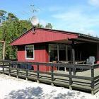Village De Vacances Danemark: Ferienhaus Dueodde