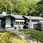 Village De Vacances Munka Ljungby: Ferienhaus Munka-Ljungby