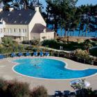 Village De Vacances Quimper: Cap Azur 2 Pièces 4/5 Pers. 3 Soleils