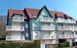 Appartement Blonville Sur Mer: Cap Bleu Fr1801.210.1