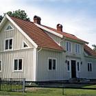 Village De Vacances Kronobergs Lan: Ferienhaus Tingsryd