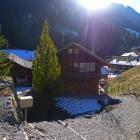 Village De Vacances Suisse: Maison De Vacances Höfli