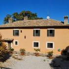 Village De Vacances Ombrie: Ferienhaus Castel Ritaldi-Spoleto