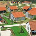 Village De Vacances Bayern: Maison De Vacances Legoland