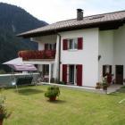 Village De Vacances Vorarlberg: Andrea