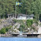 Village De Vacances Årjäng Varmlands Lan: Ferienhaus Töcksfors