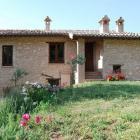 Village De Vacances Ombrie: Ferienhaus Spoleto
