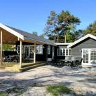 Village De Vacances Danemark: Ferienhaus Balka