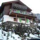Village De Vacances Suisse: Vagabond