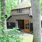 Village De Vacances Overijssel: 'n Heuibarg