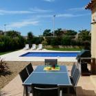 Village De Vacances Languedoc Roussillon: Maison De Vacances Du Pavois
