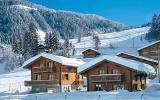 Maison Châtel Rhone Alpes: Chalet La Chanterelle (Cat310)