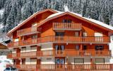 Appartement Châtel Rhone Alpes: L'orchidée Fr7485.175.1