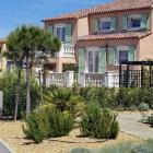 Village De Vacances Provence Alpes Cote D'azur: Ferienhaus Vidauban