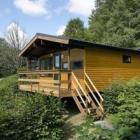 Village De Vacances Blaimont: Parc Les Etoiles
