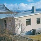 Village De Vacances Islande: Ferienhaus Patreksfjördur