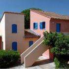 Village De Vacances Argelès Sur Mer: Domaine Les Albères