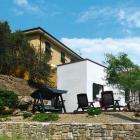 Village De Vacances Italie: Casa Rosa