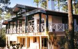 Maison Lacanau: Lacanau Fr3350.58.1