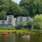 Village De Vacances Vielsalm: Les Doyards