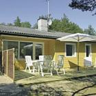 Village De Vacances Danemark: Ferienhaus Sommerodde