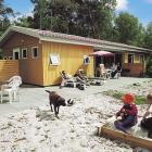 Village De Vacances Aakirkeby: Ferienhaus Østre Sømark