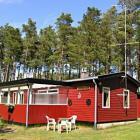 Village De Vacances Aakirkeby: Ferienhaus Vestre Sømark