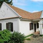Village De Vacances Hongrie: Ferienhaus Hajduszoboszló