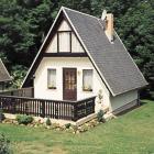 Village De Vacances Thuringen: Ferienhaus Lausnitz/neustadt-Orla