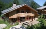 Maison Chamonix: Chalet La Taniere De Groumff (Fr-74400-77)