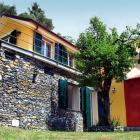 Village De Vacances Ligurie: Maison De Vacances Rapallo