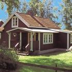 Village De Vacances Kalmar Lan: Ferienhaus Mönsterås