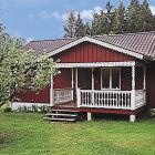 Village De Vacances Varmlands Lan: Ferienhaus Älgå