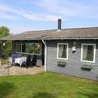 Village De Vacances Allinge: Ferienhaus Sandvig