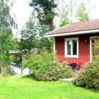 Village De Vacances Varmlands Lan: Ferienhaus Ottebol/arvika