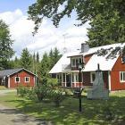 Village De Vacances Skane Lan: Ferienhaus Örkelljunga