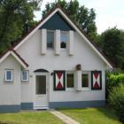 Village De Vacances Friesland: Het Bosmeer
