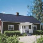 Village De Vacances Varmlands Lan: Ferienhaus Klässbol/värmeln