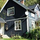 Village De Vacances Varmlands Lan: Ferienhaus Glava Glasbruk
