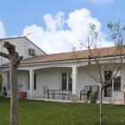 Village De Vacances Languedoc Roussillon: Ferienhaus Bessan