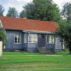 Village De Vacances Varmlands Lan: Ferienhaus Gunnarskog