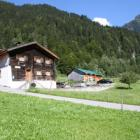 Village De Vacances Vorarlberg: Enzian
